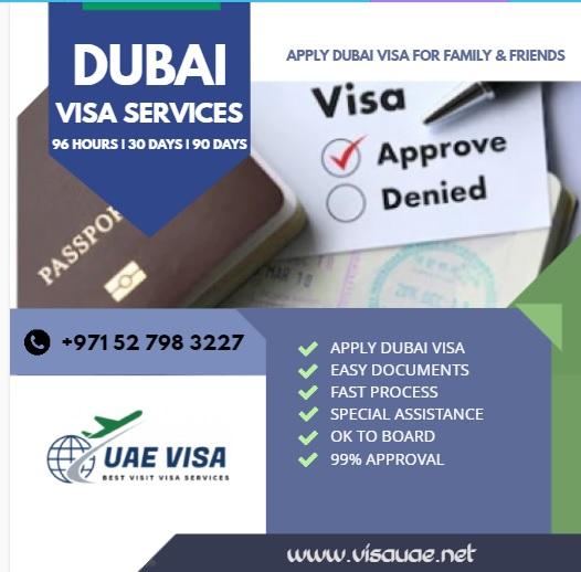 Dubai_Visa_Online
